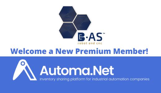 BAS Electric Premium Member