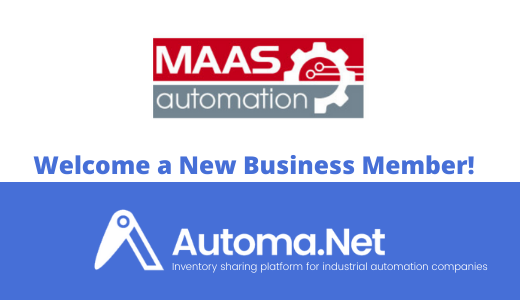 MAAS Automation Business Member on Automa.Net